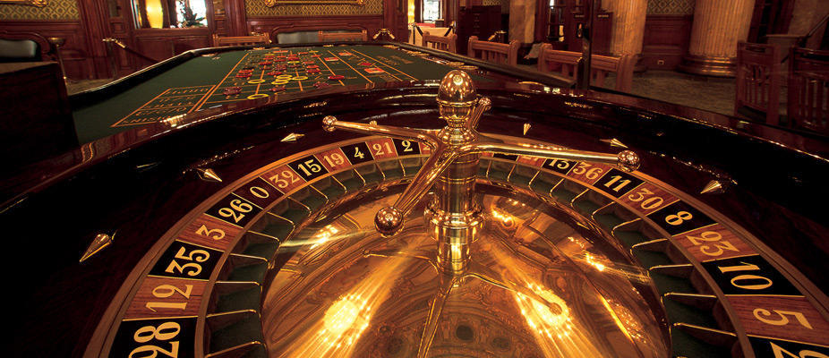 Casinos in Monaco