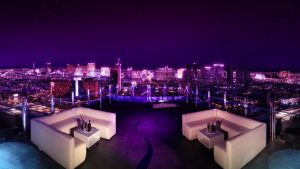 High roller Casino Lounge