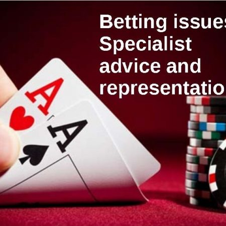 How to solve problems and disputes with online casinos?