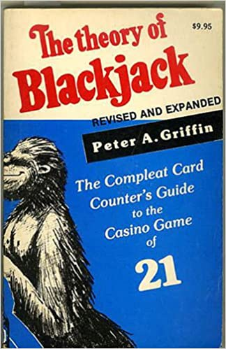 the theory of blackjack book